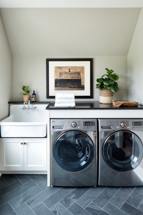 6 Laundry Room Ideas to Make Washing Clothes Actually Enjoyable