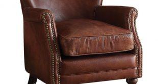 Loon Peak Devyn Club Chair & Reviews | Wayfair