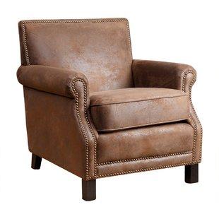 Club Accent Chairs You'll Love | Wayfair