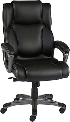 Leather Office Chairs for Comfortable   Office Work