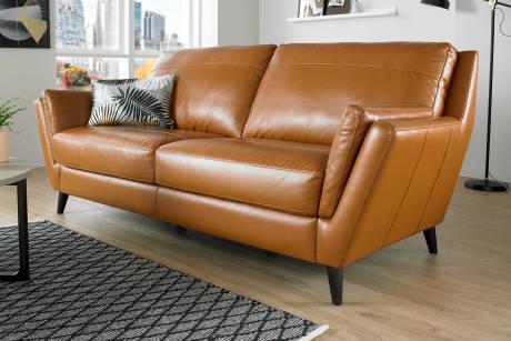 Leather Sofas | Sofology