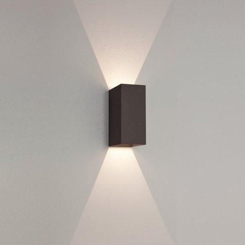 Nucleo Aluminium 2 Way LED Wall Light, Rs 1500 /piece, Mohit World