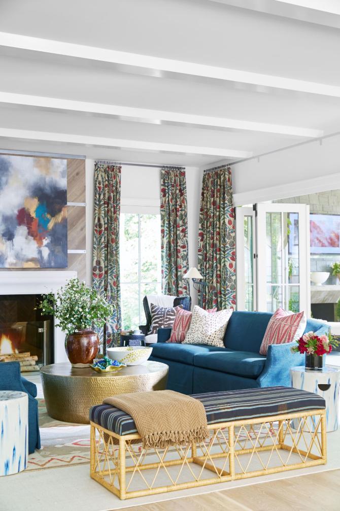 Budget friendly Living Room Decor Ideas