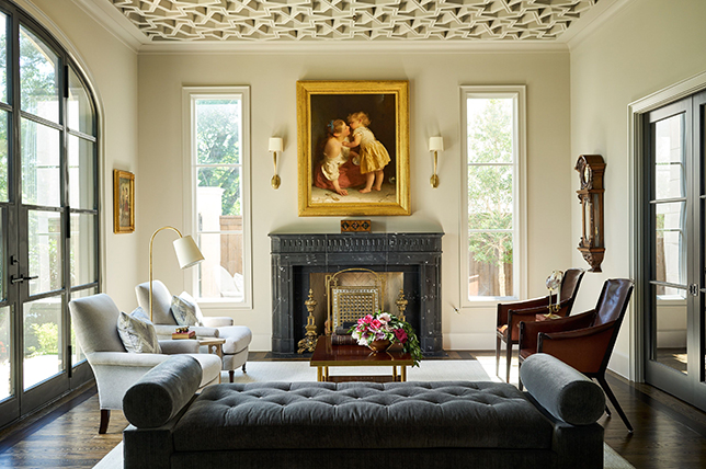 Living Room Interior Design   Best 20+ Trends For 2019   Décor Aid