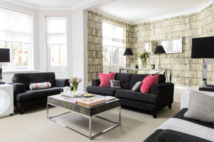 Living Room Interior Design Ideas for a   Modern Home