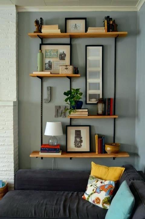 Corner Living Room Shelves Living Room Shelves Living Room Corner