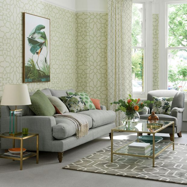 Living room ideas, designs and inspiration   Ideal Home