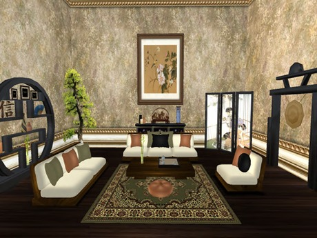 Second Life Marketplace - Special Sale Price! The Asian Collection