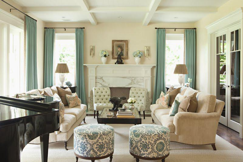 Blog - 10 Tips for Setting up your Living Room