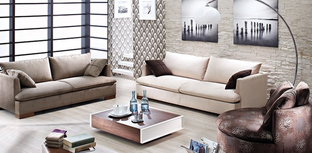 Modern lounge decor pictures