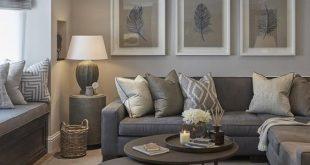 30 Elegant Living Room Colour Schemes | Paint Ideas | Living room