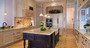 Luxury Kitchen Design: Pictures, Ideas & Tips From HGTV | HGTV