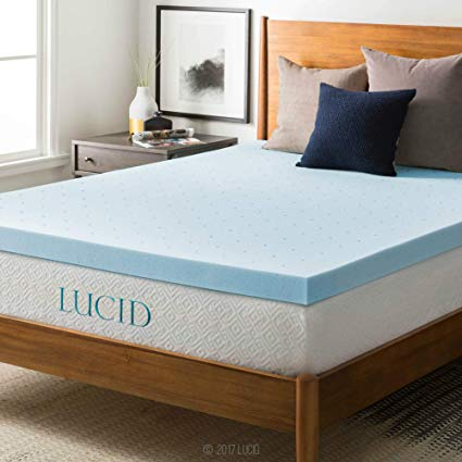 Memory Foam Mattress Topper Advantages