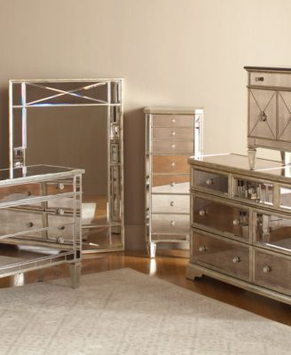 Mirrored Furniture – A Splendind Decor   Idea