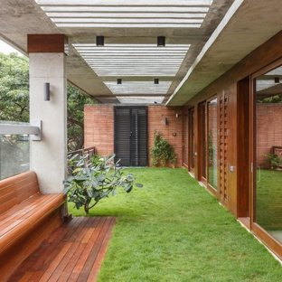 75 Most Popular Modern Balcony Design Ideas for 2019 - Stylish
