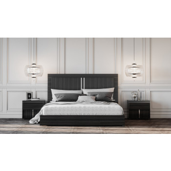 Modern Bedroom - Modern Contemporary Bedroom Set, Italian Platform