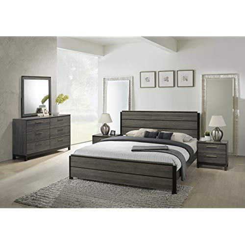 Modern Bedroom Sets Buying Guide