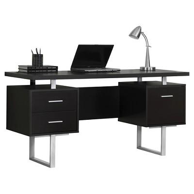 Modern Computer Desk for Better   Functionality