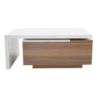 Modern & Contemporary Convertible Coffee Table   AllModern