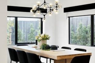 75 Most Popular Modern Dining Room Design Ideas for 2019 - Stylish