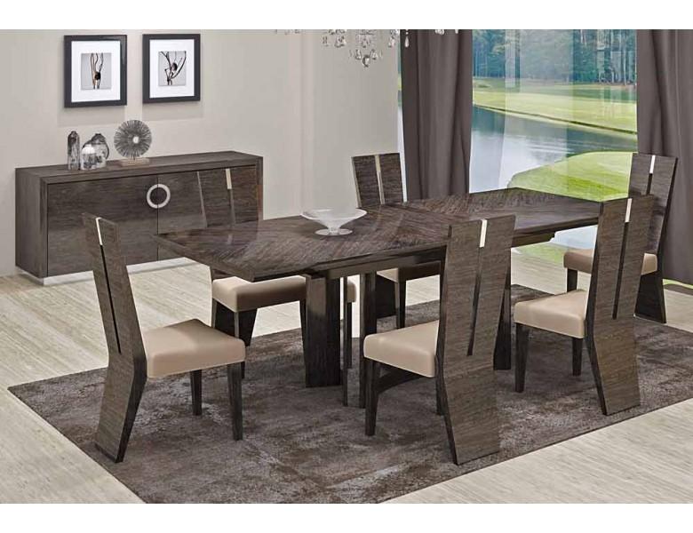 Octavia Italian Modern Dining Room Furniture