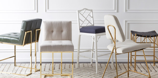 Dining Chairs | Modern Dining Room Furniture | Jonathan Adler