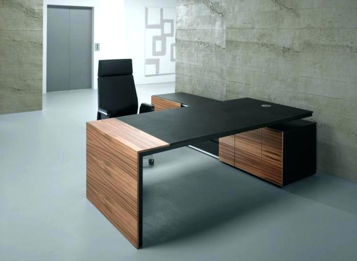 Modern Executive Desk for Your Home   Office