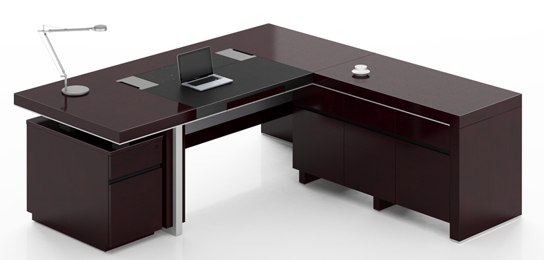 Buy Gavin Modern Executive Desk Online at Best Prices