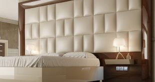 30 Awesome Headboard Design Ideas | interiors | Pinterest | Bedroom
