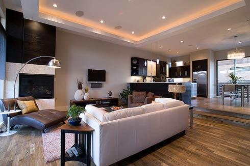 Modern Homedecor for Elegant Interiors