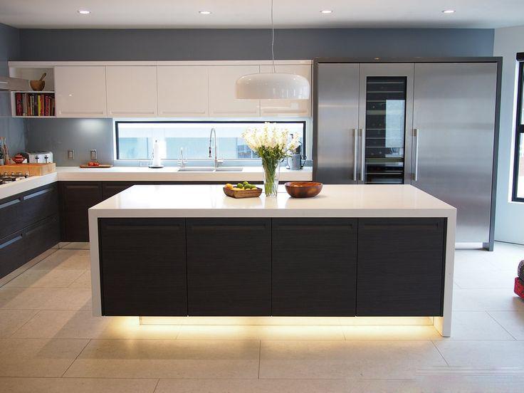Ultra Modern Kitchen Ideas to Consider - Green Tea Design