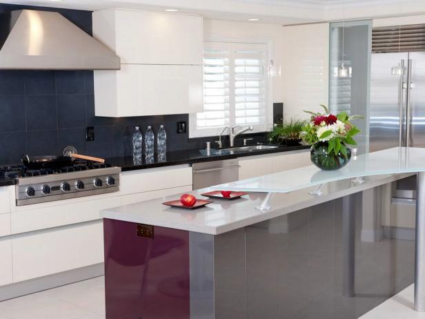 Modern Kitchen Ideas Make Your Life More   Enjoyable