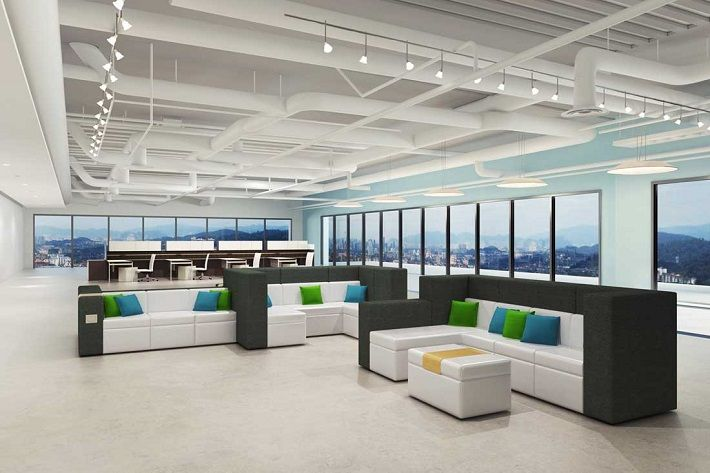 Most Effective Modern Office Design Solutions | WorldBuild365