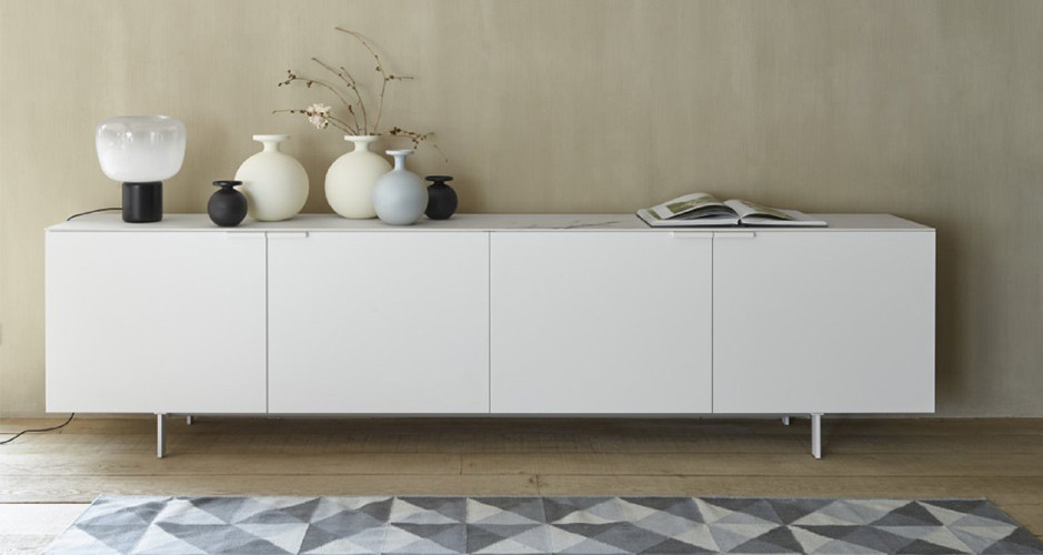 Everywhere by Ligne Roset | Modern Sideboards & TV Units - Linea Inc