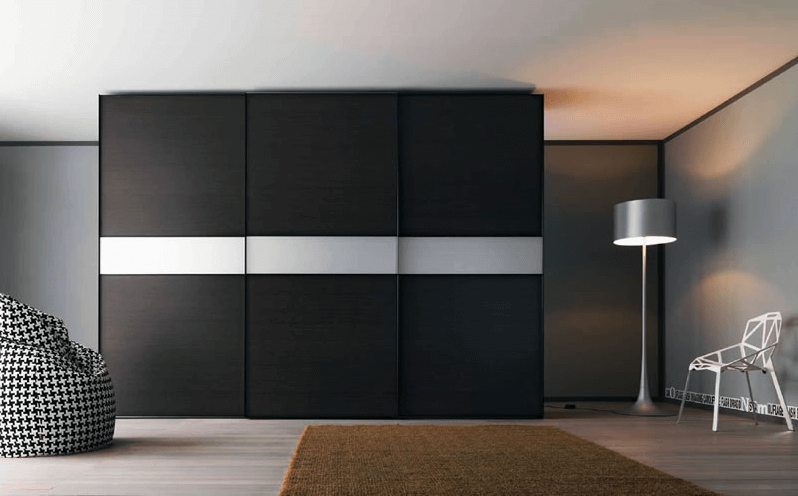 Modern Contemporary Sliding Doors Wardrobe u2013 Interior Design, Design