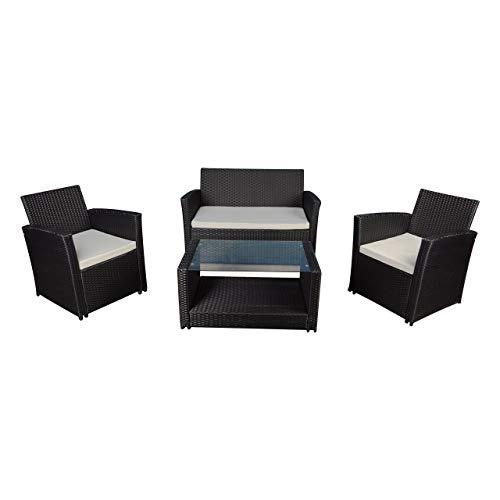 Modern Wicker Furniture: Amazon.com