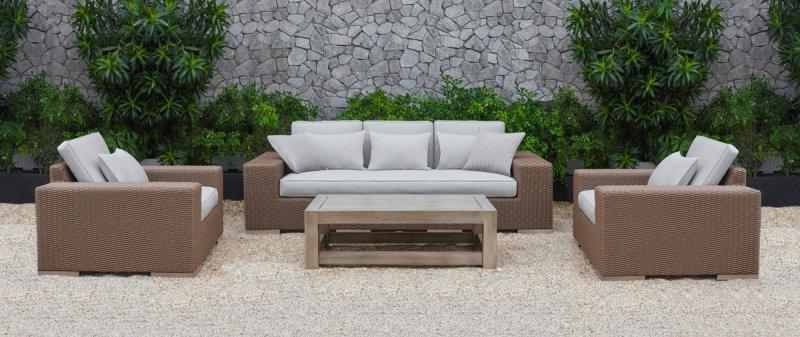 Understanding Wicker and Modern Wicker Furniture - LA Furniture Blog