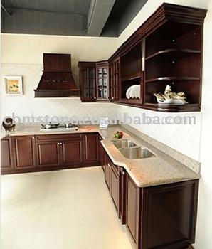 Mdf Modern Modular Kitchen Cabinet - Buy Modern Kitchen Cabinets