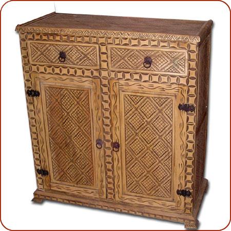 Moroccan Cabinet, Moroccan furniture, Moroccan import