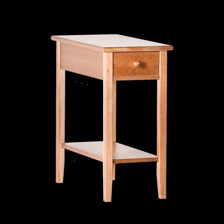 Cherrystone Furniture - Shaker Narrow End Table