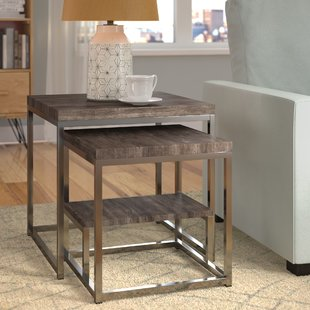 Nesting Tables You'll Love | Wayfair