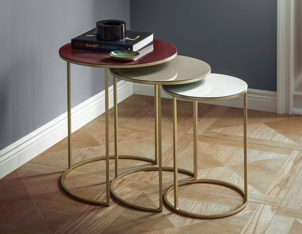 Shopping for Nesting Tables - The New York Times