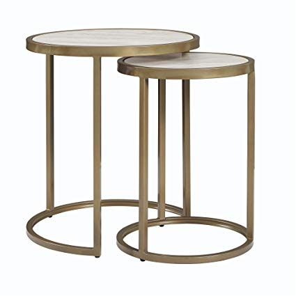 Nesting Tables – A Highly Finctional   Furniture Piece