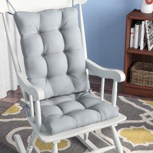 Rocking Chair For Baby Nursery | Wayfair