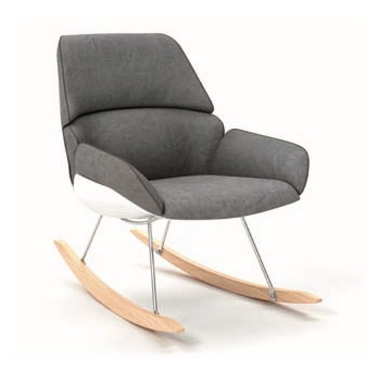 P'kolino Nursery Rocking Chair | ModernNursery.com