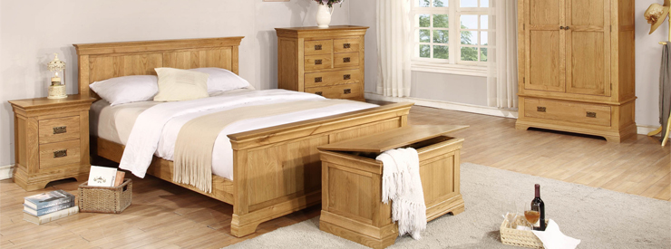 Oak Furniture | Furniture 123