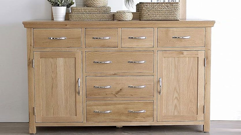 Benefits of Oak Furniture you might not know - NG Corner