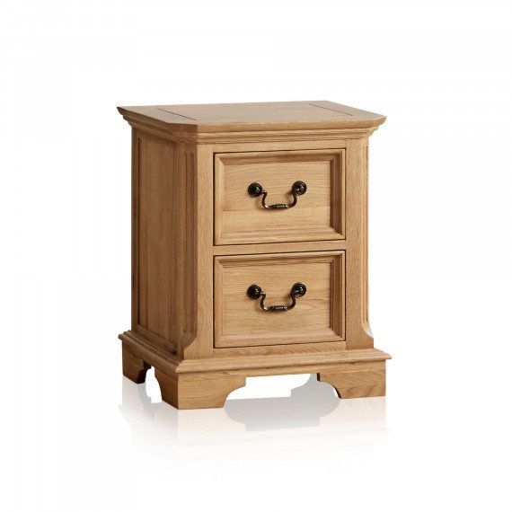 The Edinburgh Collection | Natural Solid Oak Furniture | Oak