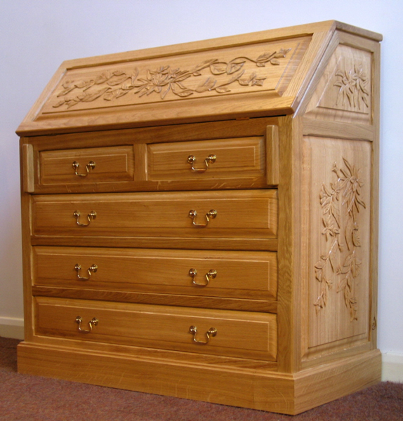 antique oak furniture | AntiqueFurniture.com