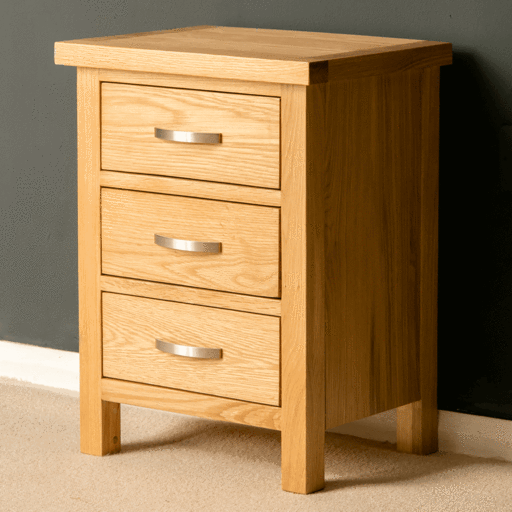 London Oak Furniture | Quality Affordable Oak Furniture | Modern Oak